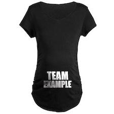 TEAM Maternity T-Shirt