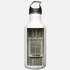 Funny Cabin Water Bottle