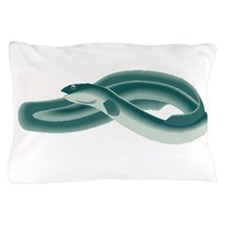 Electric Eel Pillow Case