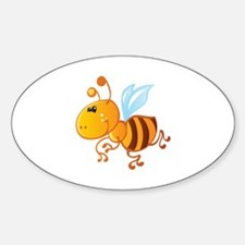 Bumblebee Bee Insect Decal