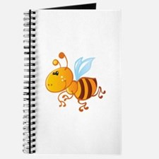 Bumblebee Bee Insect Journal