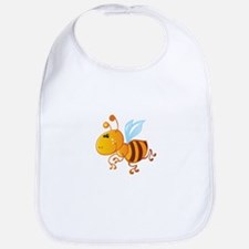 Bumblebee Bee Insect Bib