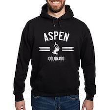 Aspen Colorado. Hoodie