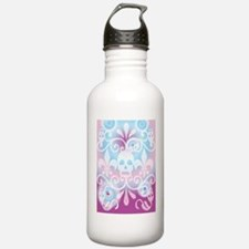 skulls aug202014 Water Bottle