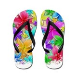 Caribbean Flip Flops