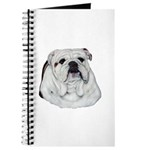 Proud English Bulldog Journal