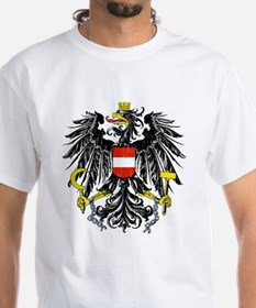 Austria Coat Of Arms Shirt