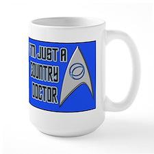 McCoy Country Doctor Mug