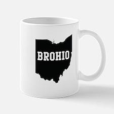 Brohio Mugs