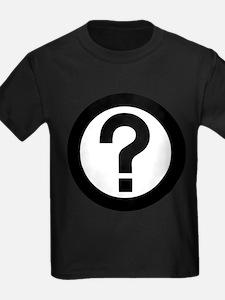 Question Mark Icon T