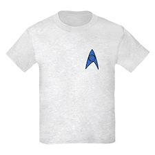 Starfleet Science Insignia T-Shirt