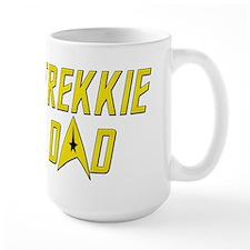Trekkie Dad Mug