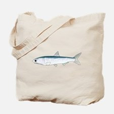 California Northern Anchovy c Tote Bag