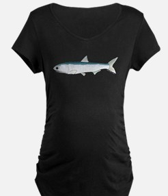 California Northern Anchovy c Maternity T-Shirt