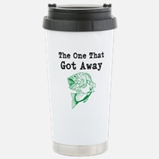 The One That Got Away Travel Mug