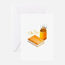 Letter Opener Writing Book Greeting Cards