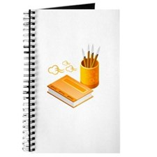 Letter Opener Writing Book Journal