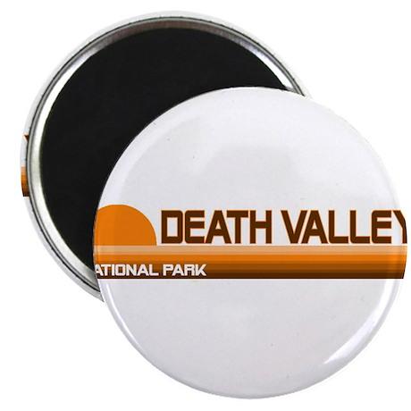 """Death Valley National Park 2.25"""" Magnet (10 pack)"""