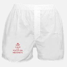 Unique Gourmand Boxer Shorts