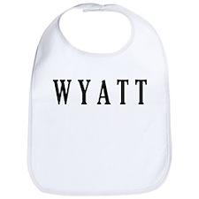Wyatt Bib
