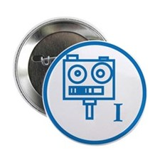 "Science badge: The ""I build robots"" badge LEVEL I"