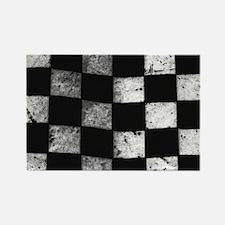 Checkered Flag Magnets