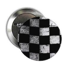 """Checkered Flag 2.25"""" Button"""