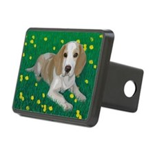 Beagle Bliss Hitch Cover
