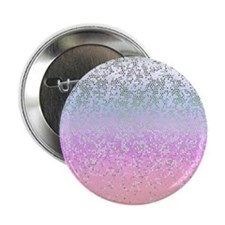 "Glitter Star Dust 11 2.25"" Button"
