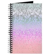 Glitter Star Dust 11 Journal