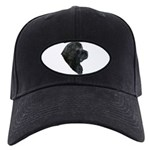 A Gorgeous Newfoundland Black Cap