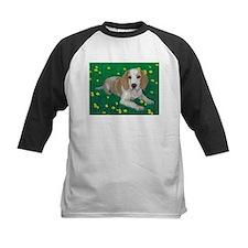 Beagle Bliss Baseball Jersey