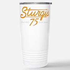 Sturgis 75th Travel Mug