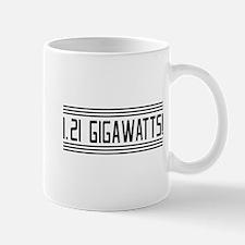 1.21 gigawatts! Mugs