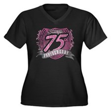Sturgis 75th Anniversary Plus Size T-Shirt