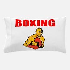 Boxing Pillow Case