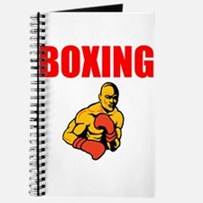 Boxing Journal