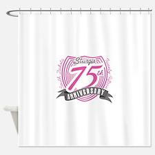 Sturgis 75th Anniversary Shower Curtain