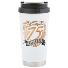 Sturgis 75th Anniversary Travel Mug