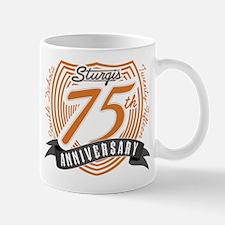 Sturgis 75th Anniversary Mugs