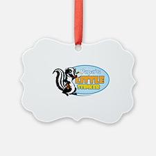Papa's Little Stinker Ornament