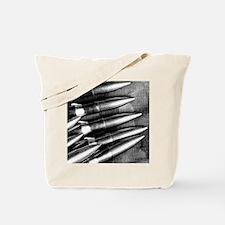 Rifle Ammo Tote Bag