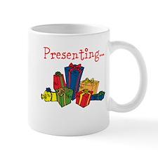 Presenting...Me Mugs