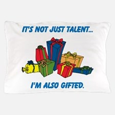 Gifted Pillow Case