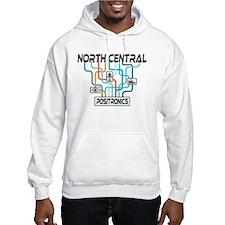 North Central Positronics Hoodie