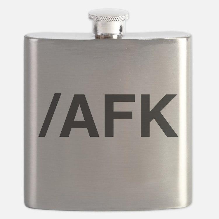AFK Flask