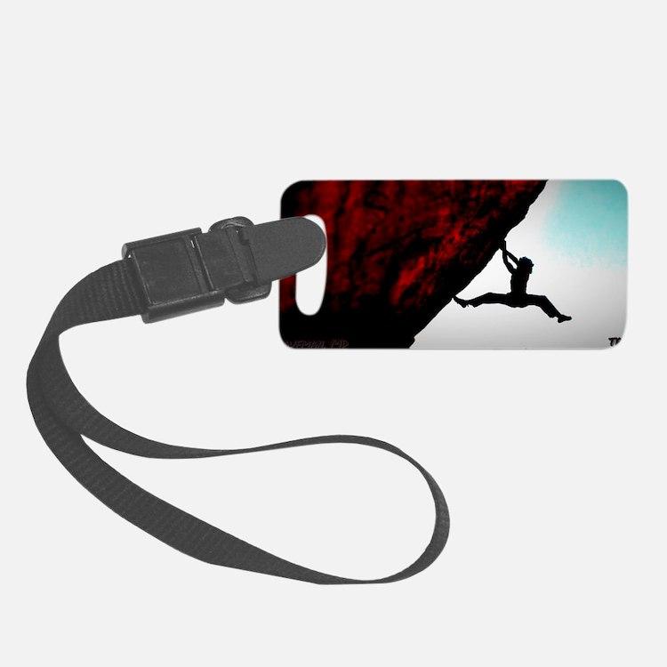 #NINJADOC Luggage Tag