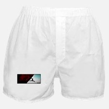Cute Meagan Boxer Shorts