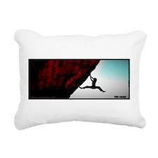 Kaci Rectangular Canvas Pillow