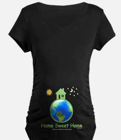 Home Sweet Home Baby T-Shirt